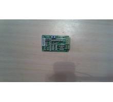 Плата электронная  отопительного контура CIRCUITO STAMPATO PER RISCALD. (R) 6CIRCSTA00