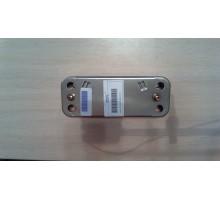 Теплообменник вторичный  6SCAMPIA01